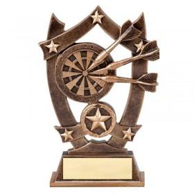 Darts Resin Award SSR28