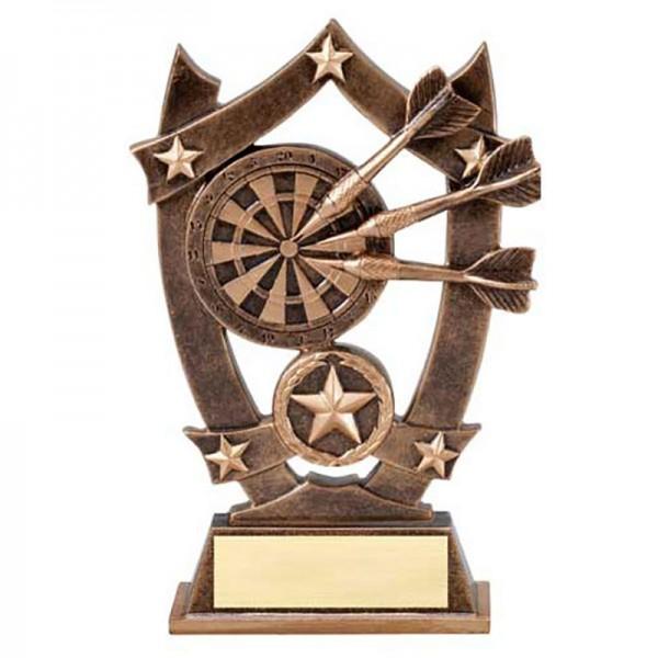 Trophée Fléchette SSR28
