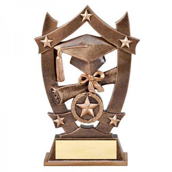 Graduation Resin Award SSR30