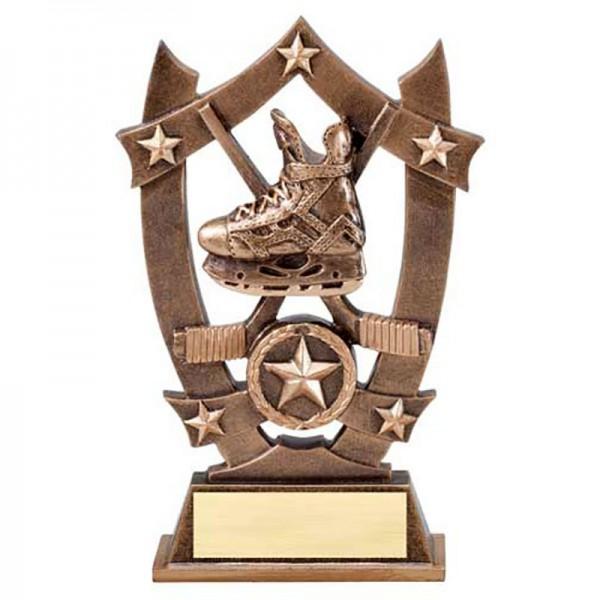 Hockey Resin Award SSR10