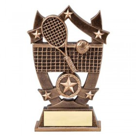 Tennis Resin Award SSR15