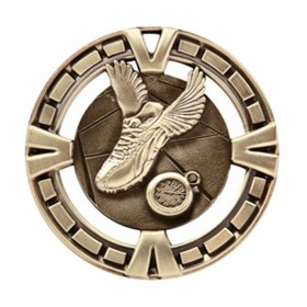 Track Gold Medal 2 1/2 in MSP416G