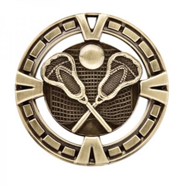 Lacrosse Gold Medal 2 1/2 in MSP428G