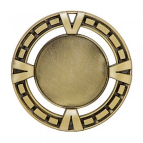 Médaille à Insertion 2 1/2 po MSP400