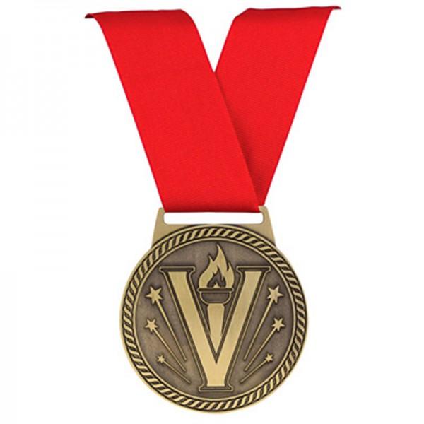 Médaille Victoire 3 po MSJ801-DEMO