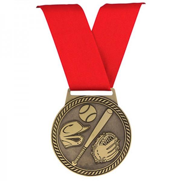 Baseball Medal 3 in MSJ802-DEMO