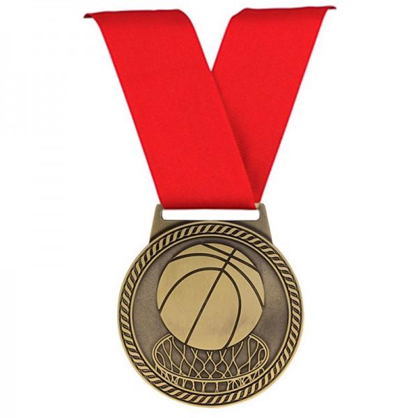 Basketball Medal 3 in MSJ803-DEMO