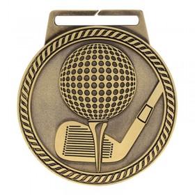 Golf Gold Medal 3 in MSJ807G