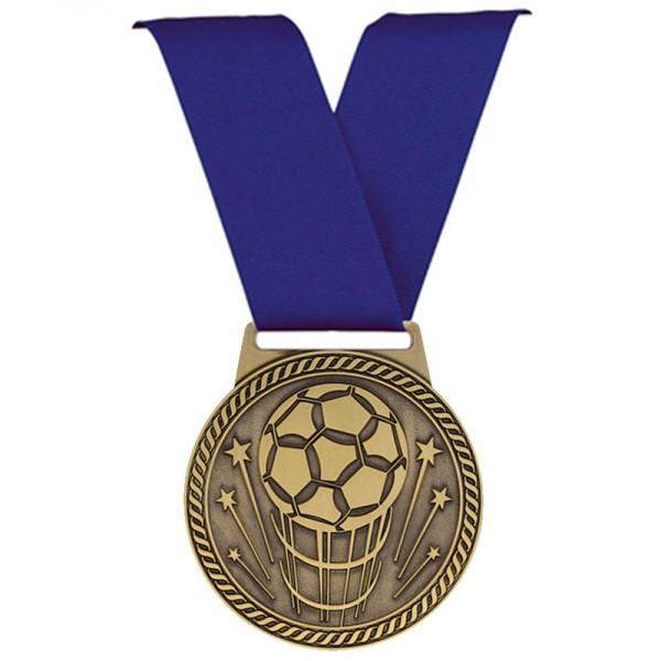 Médaille Soccer 3 po MSJ813-DEMO