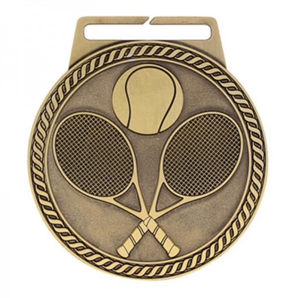 Tennis Gold Medal 3 in MSJ815G