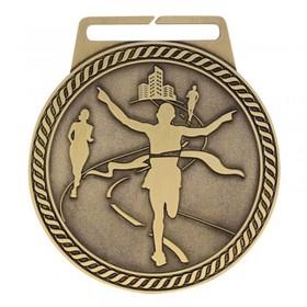 Médaille Or Marathon 3 po MSJ841G