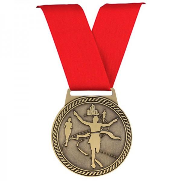 Marathon Medal 3 in MSJ841-DEMO