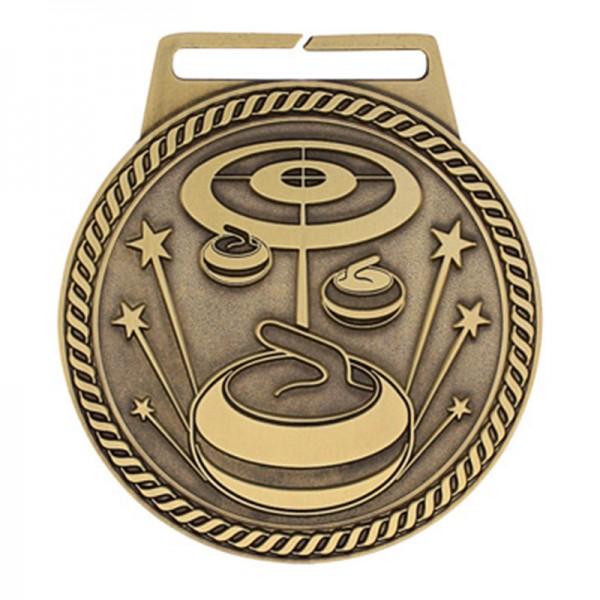 Curling Gold Medal 3 in MSJ847G