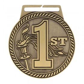 Médaille 1ère Position 3 po MSJ891