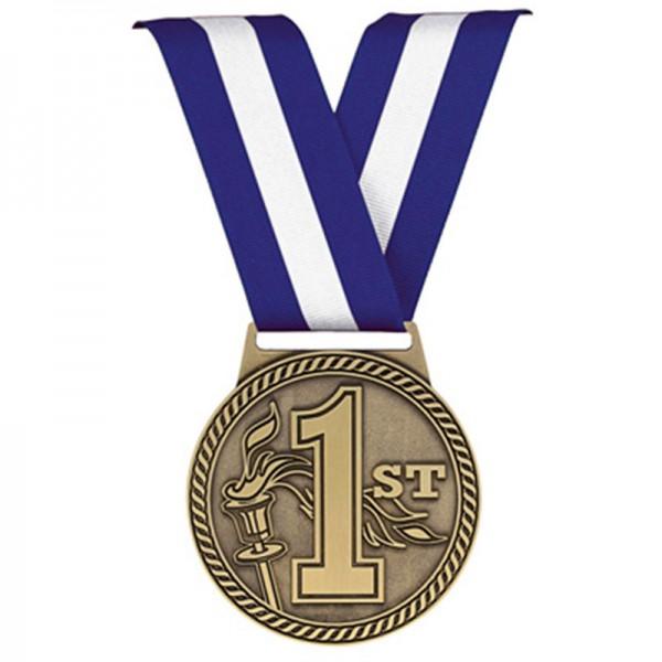 Médaille 1ère Position 3 po MSJ891-DEMO
