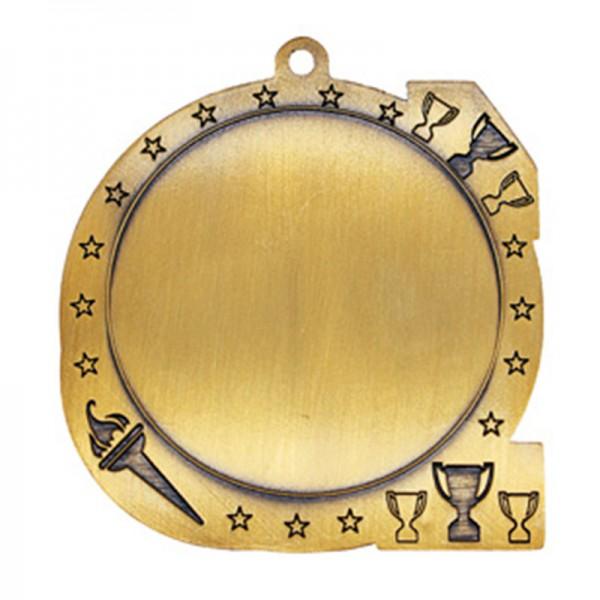Médaille 1ère Position 2 1/2 po MSI-2591-VERSO