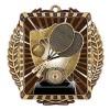 Tennis Gold Medal 3 1/2 in MML6015G