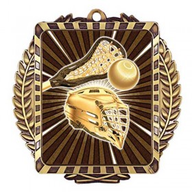 Lacrosse Gold Medal 3 1/2 in MML6028G