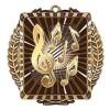 Music Gold Medal 3 1/2 in MML6030G