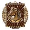 Equestrian Gold Medal 3 1/2 in MML6043G