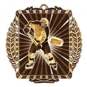 Hockey Gold Medal 3 1/2 in MML6054G