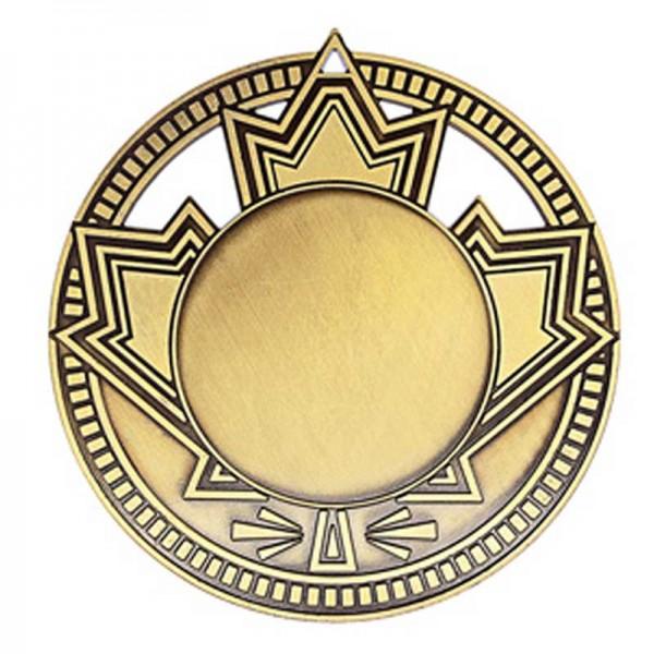 Médaille Or à Insertion 2 3/4 po MSN500G