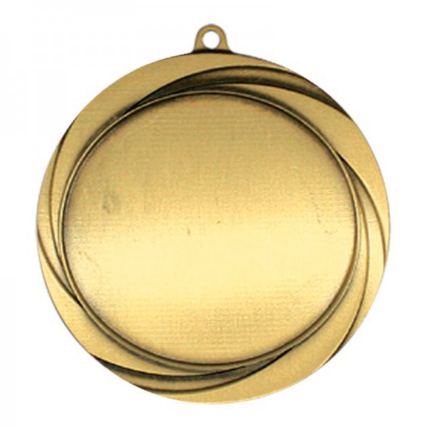 Médaille Football 2 3/4 po MMI54906-BACK
