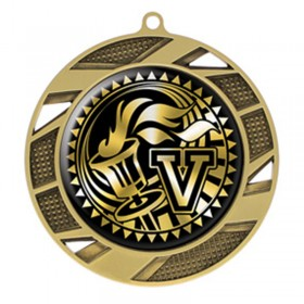 Victory Gold Medal 2 3/4 in MMI50301G