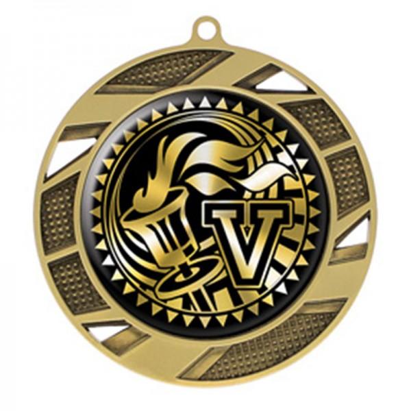 Médaille Victoire Or 2 3/4 po MMI50301G