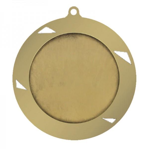 Médaille Baseball 2 3/4 po MMI50302-VERSO