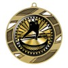 Hockey Gold Medal 2 3/4 in MMI50310G