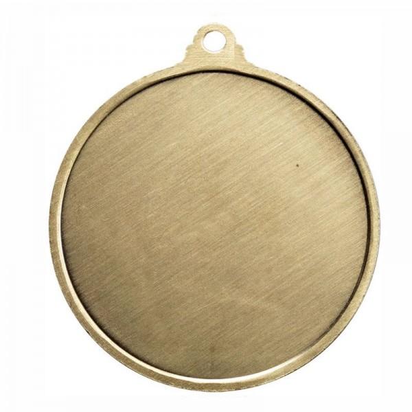 Prayer Medal 2 1/4 in MS661 BACK