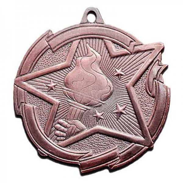 Victory Bronze Medal 2 3/8 in MD1701AB