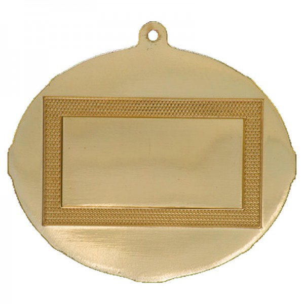 Music Medals 3 3/8 in MMI62830 BACK