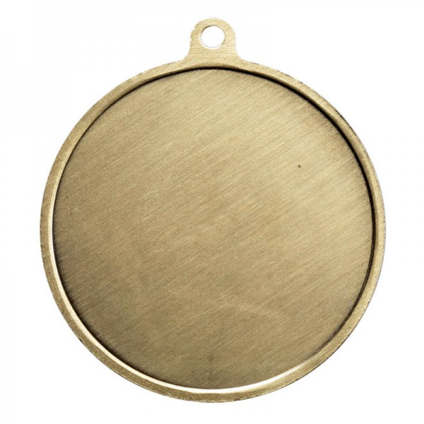 Hockey Medal 2 1/4 in MS210 BACK