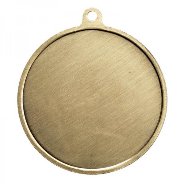 Médaille Hockey 2 1/4 po MS210 VERSO