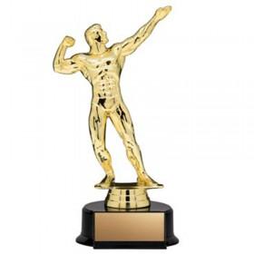 Trophée Musculation FRB-8273