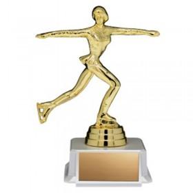 Figure Skating Trophy FRW-8041