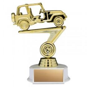 Jeep Trophy FRW-8059