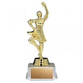 Dance Trophy FRW-8407