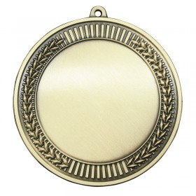Médaille Insertion 2 3/4 po MMI563G