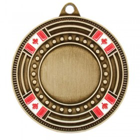 Médaille à Insertion 2 po MMI5050G