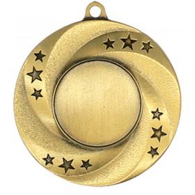 Médaille Insertion 2 po MMI348G