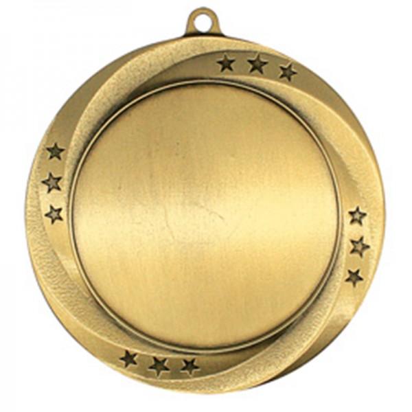 Médaille Insertion 2 3/4 po MMI549G