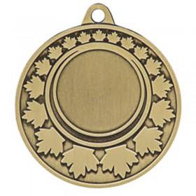 Médaille Insertion 2 po MMI379G