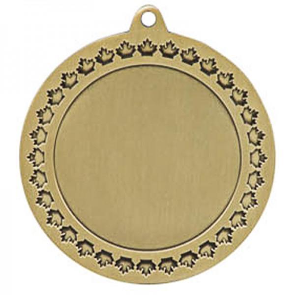 Médaille Insertion 2 3/4 po MMI579-BACK
