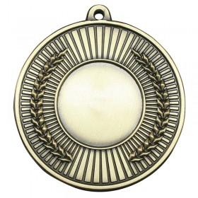 Médaille Insertion 2 po MMI363G