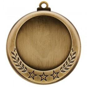 Insertion Medal 2 3/4 MMI 4770G