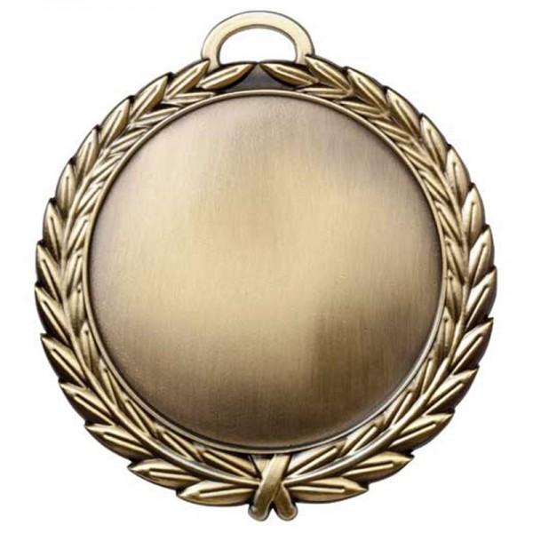 Custom Medal 4 inches MD34AG