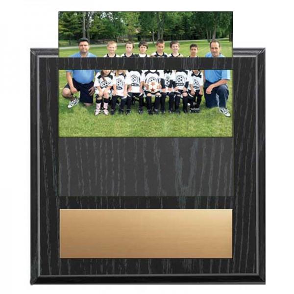 Photo Plaques 430FS/BKO SLIDE-IN